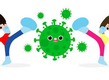 Kako pomoći djetetu u vrijeme pandemije