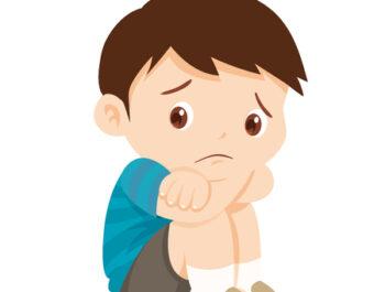 Kako pomoći tugujućem djetetu?