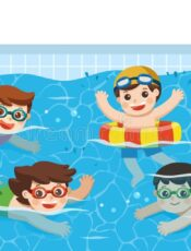 Projekt Hrvatska pliva 2021.- Program škole plivanja