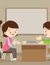 Roditeljski sastanak za novu djecu