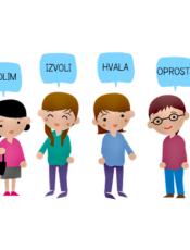"""Aktivnosti skupine """"Smajlići"""""""